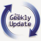 The Geekly Update: Why so quiet, you ask? 1 on The Counseling Geek