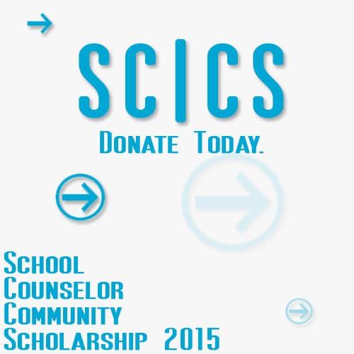 SC|CS 2015 – School Counselor Community Scholarship 2015 Fundraiser