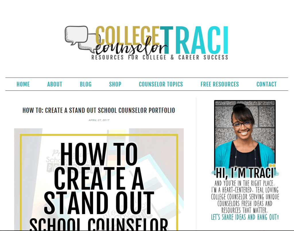 8 Blogs Every School Counselor Needs to Follow 8 on The Counseling Geek