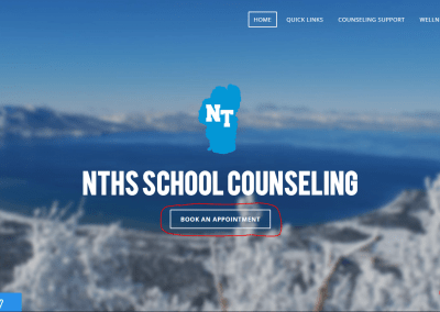 How to Manage Your School Counseling Appointments 2.0 4 on The Counseling Geek