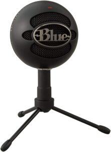 Snowball iCE mic